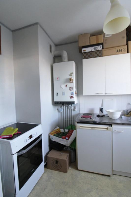 Vente appartement Maurepas 120000€ - Photo 3