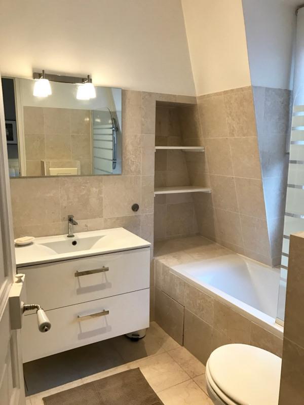 Sale apartment Paris 17ème 549000€ - Picture 4