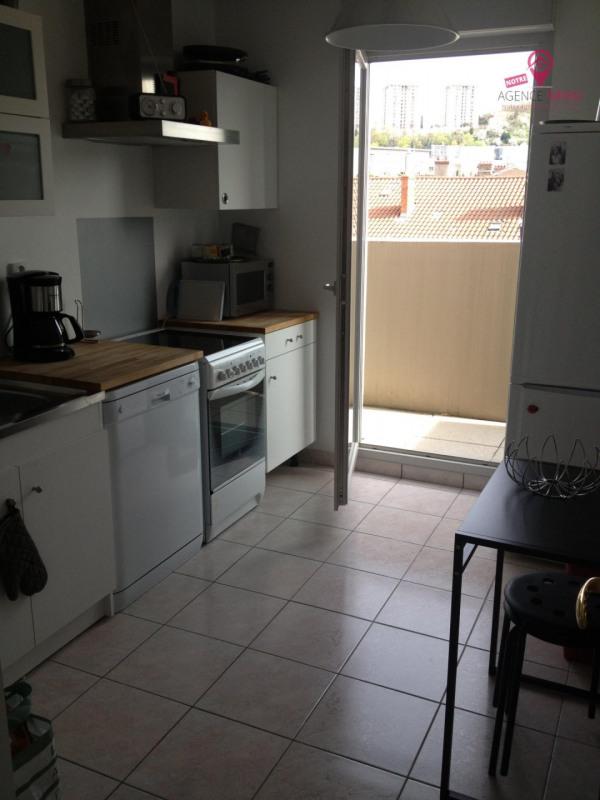 Location appartement Lyon 9ème 705€ CC - Photo 1