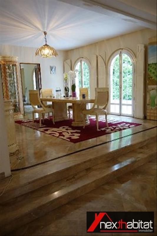 Vente de prestige maison / villa Les pavillons sous bois 1180000€ - Photo 2