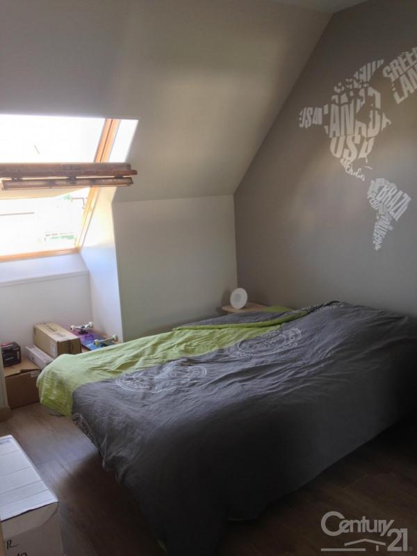 Locação apartamento Caen 597€ CC - Fotografia 4