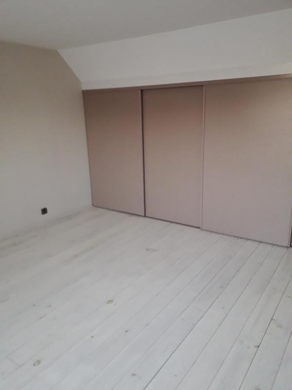 Location appartement Portbail 520€ CC - Photo 5