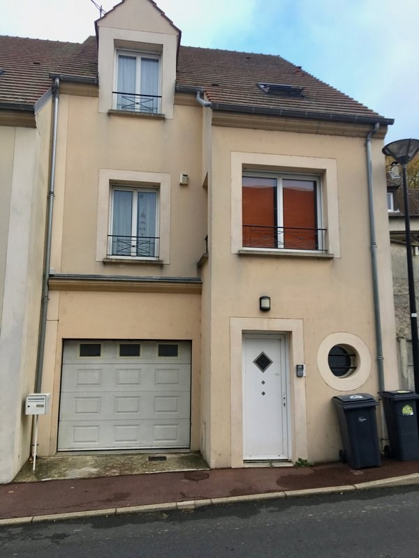 Sale house / villa Claye souilly 350 000€ - Picture 1