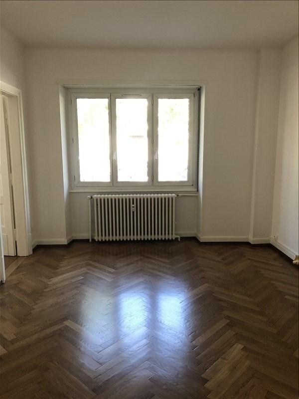 Rental apartment Strasbourg 1110€ CC - Picture 3