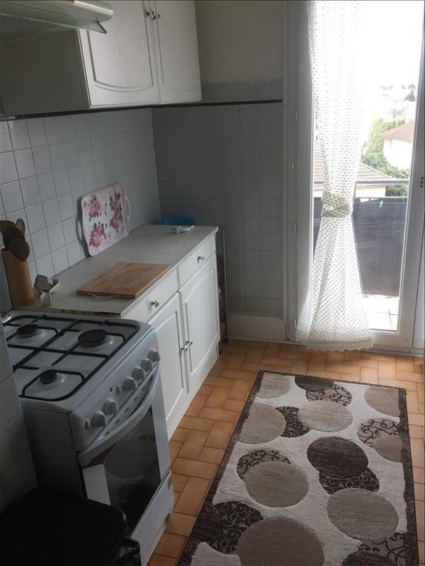 Sale apartment Gonesse 139000€ - Picture 2