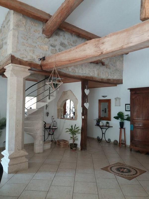 Venta de prestigio  casa Agen 585000€ - Fotografía 4