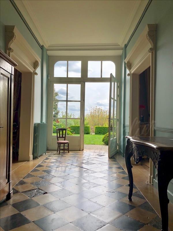 Deluxe sale house / villa Senlis 1960000€ - Picture 3