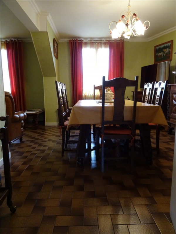 Sale apartment Moulins 128 000€ - Picture 7