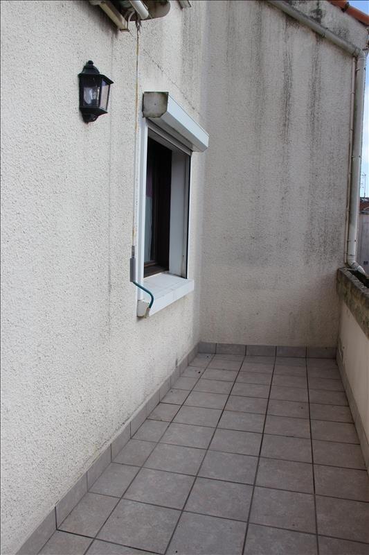 Vente maison / villa St pere en retz 189000€ - Photo 5