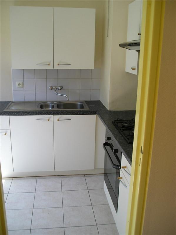 Affitto appartamento Ferney voltaire 966€ CC - Fotografia 3