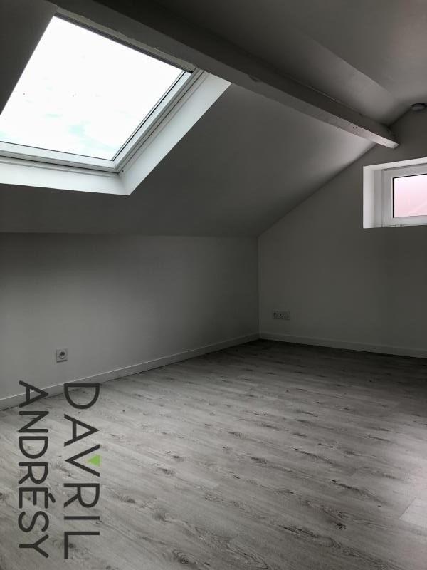 Locação apartamento Poissy 650€ CC - Fotografia 2