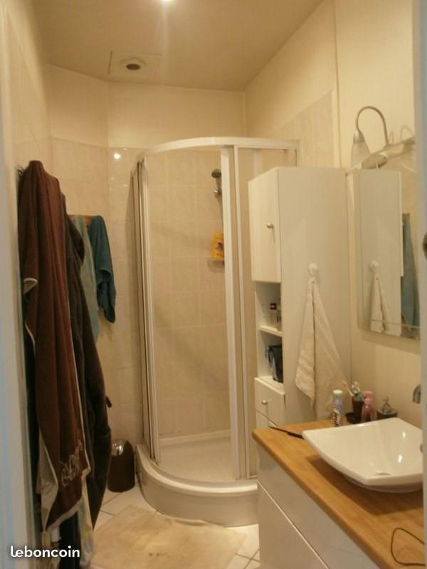 Vente appartement Grenoble 125000€ - Photo 2