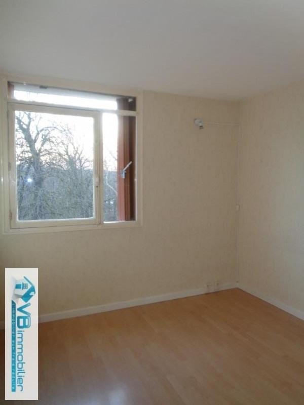 Sale apartment Savigny sur orge 132000€ - Picture 4