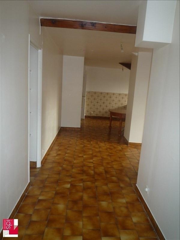 Alquiler  apartamento Allevard 382€ CC - Fotografía 7