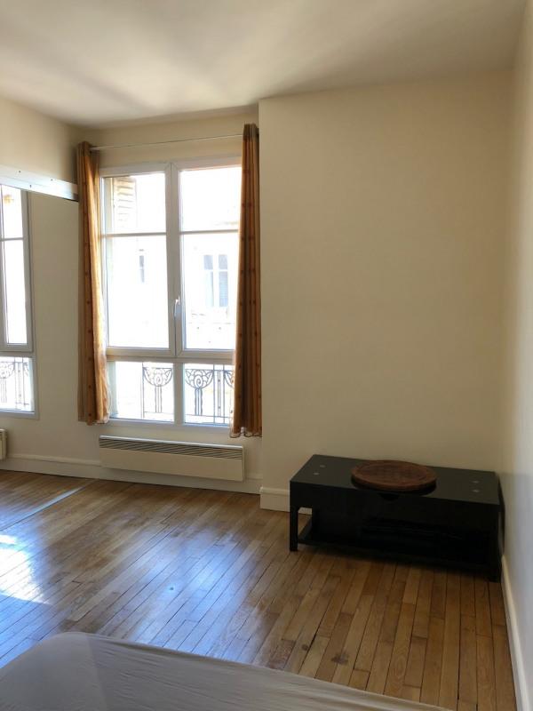Sale apartment Clamart 230000€ - Picture 7