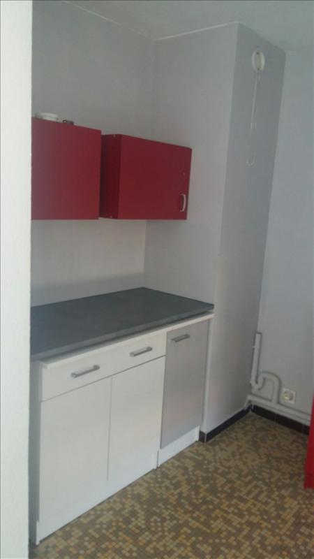 Vente appartement Roanne 49500€ - Photo 2