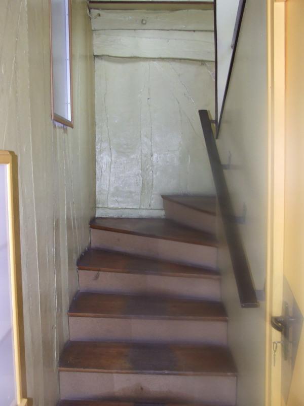 Vente maison / villa Amfreville la mivoie 90000€ - Photo 21