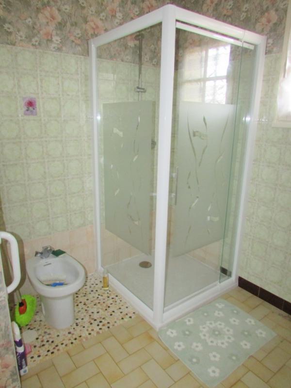 Vente maison / villa Aigre 129000€ - Photo 11