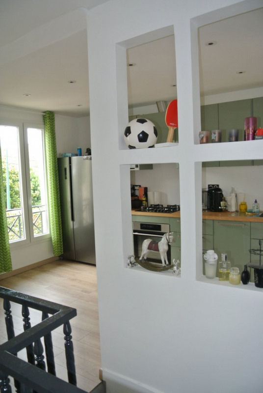 Vente maison / villa Le raincy 360 000€ - Photo 5