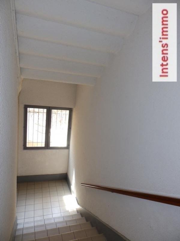 Sale apartment Romans sur isere 51100€ - Picture 3