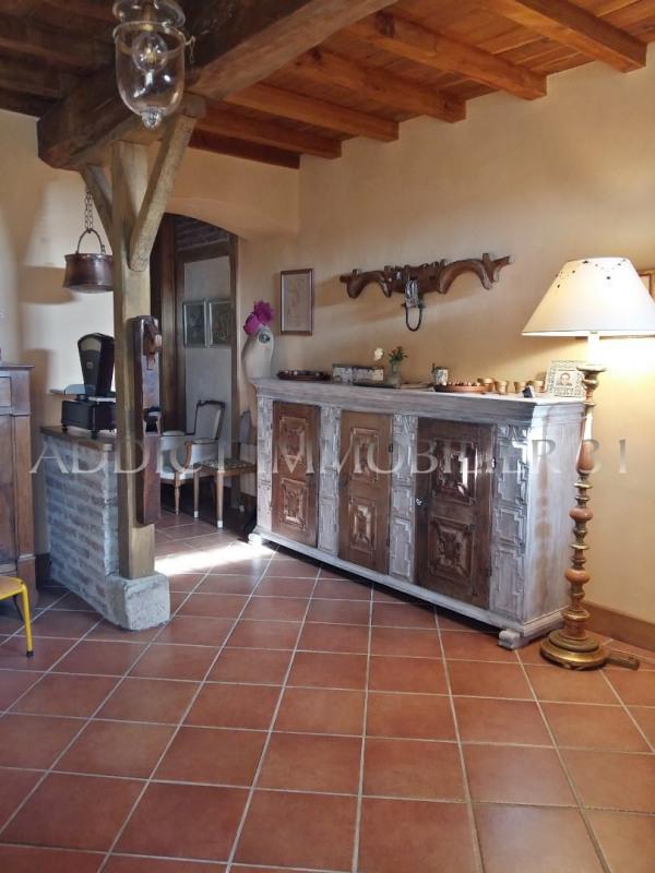 Location maison / villa Giroussens 1400€ CC - Photo 6
