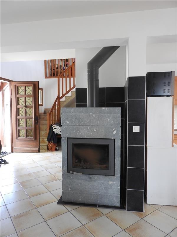 Sale house / villa Village proche chatillon 134000€ - Picture 5