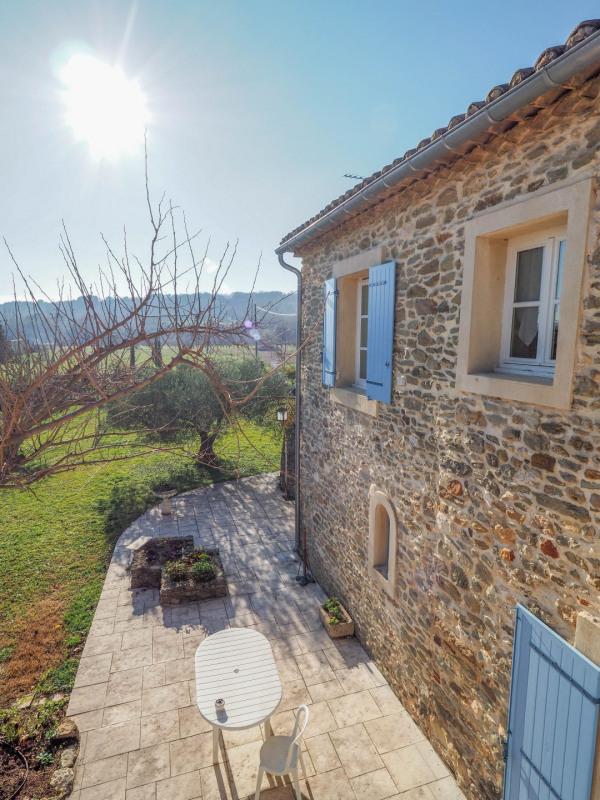 Vente de prestige maison / villa Uzes 850000€ - Photo 19