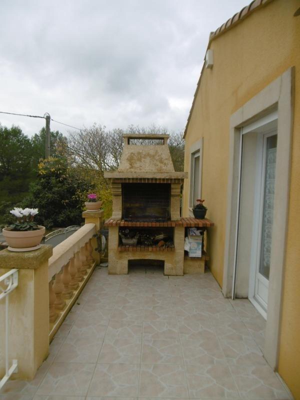 Vente maison / villa Aubais 399500€ - Photo 16