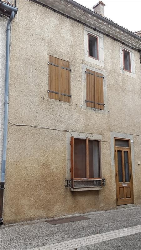 Vente maison / villa Pezens 39 900€ - Photo 2