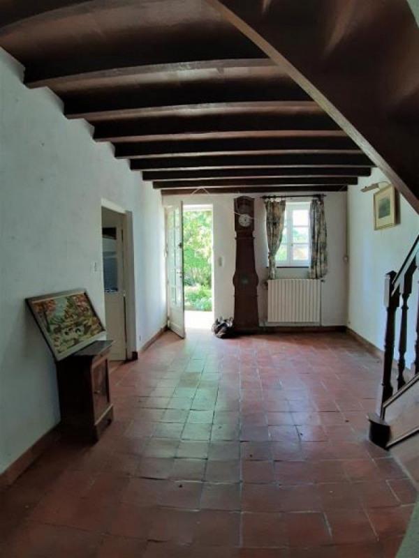 Sale house / villa Ygrande 101000€ - Picture 5