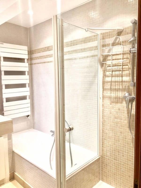 Rental apartment Paris 7ème 2600€ CC - Picture 7