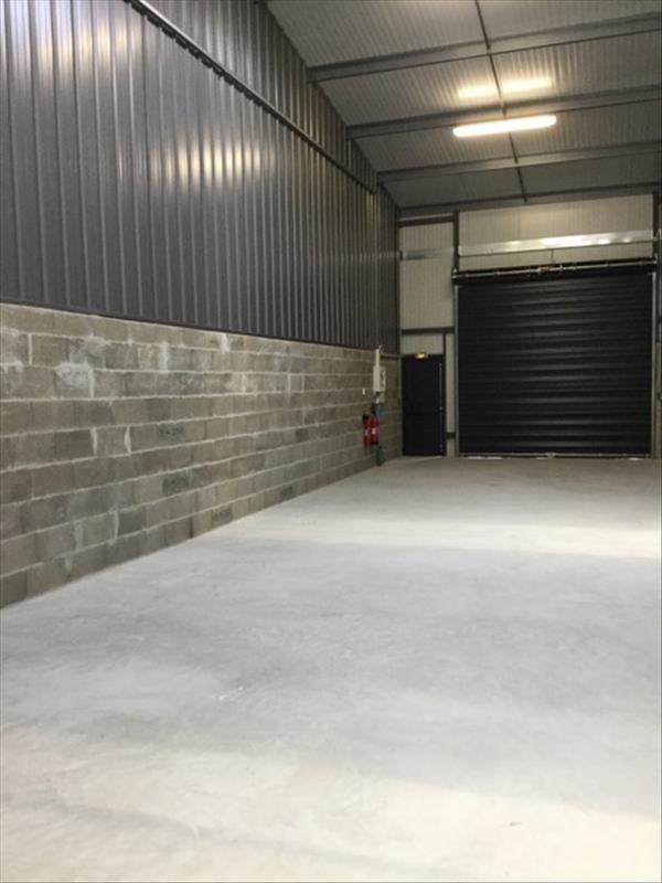 Rental empty room/storage St andre de cubzac 1024€ HT/HC - Picture 2