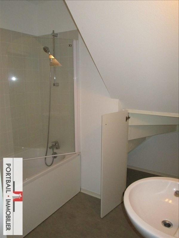 Location appartement Blaye 419€ CC - Photo 4