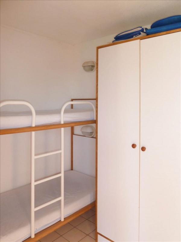 Vendita appartamento Talmont st hilaire 65400€ - Fotografia 5