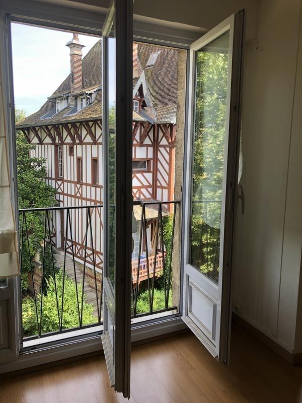 Rental apartment Villennes sur seine 850€ CC - Picture 6