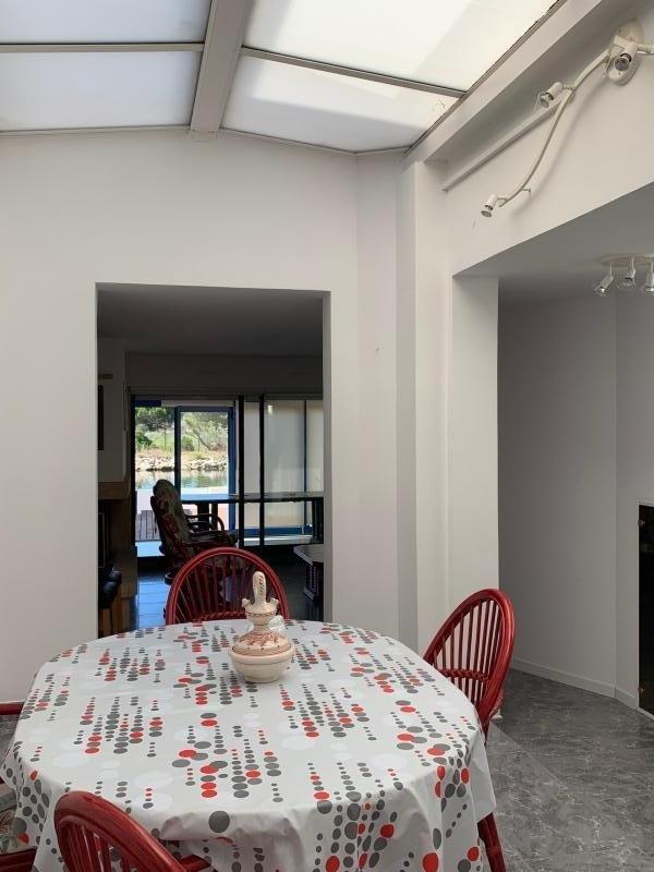 Deluxe sale apartment Le grau du roi 628000€ - Picture 5