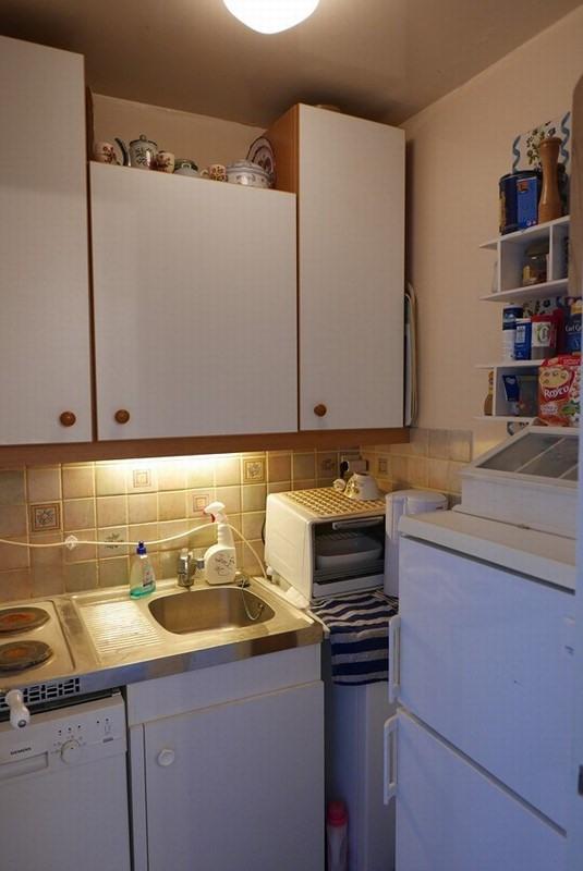 Sale apartment Trouville sur mer 98100€ - Picture 4