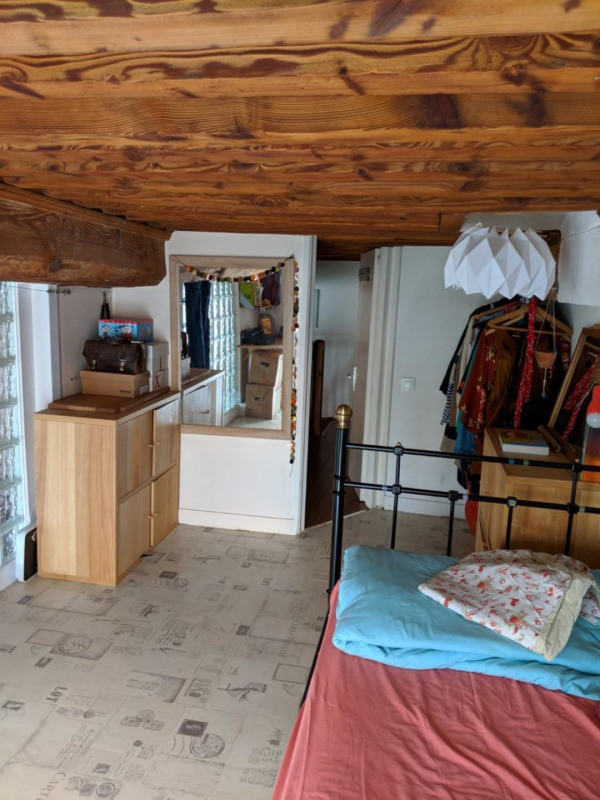 Verkoop  appartement Lyon 4ème 440000€ - Foto 5