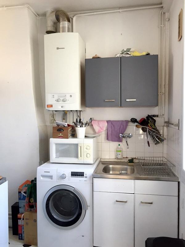 Location appartement Paris 15ème 1210€ CC - Photo 3