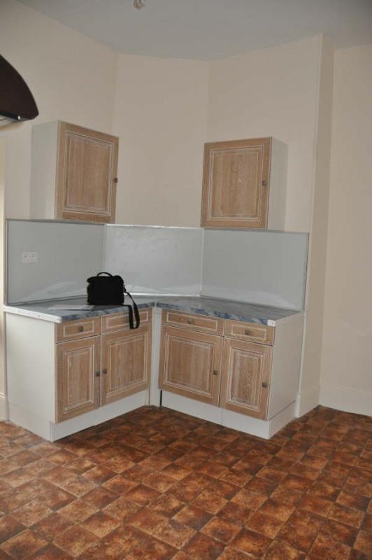 Rental apartment Soissons 410€ CC - Picture 2