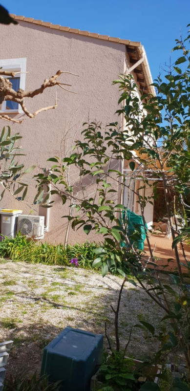 Vente maison / villa Hyeres 390 000€ - Photo 15