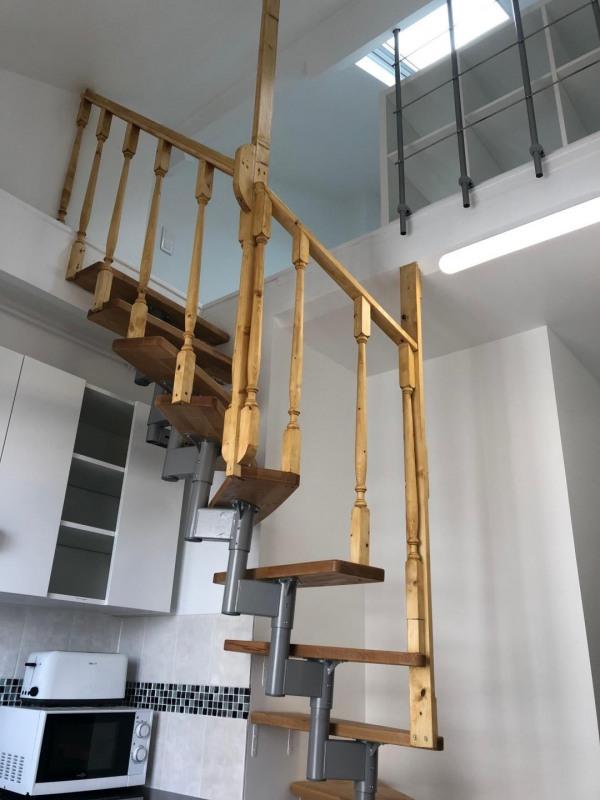 Location appartement Villejuif 750€ CC - Photo 1