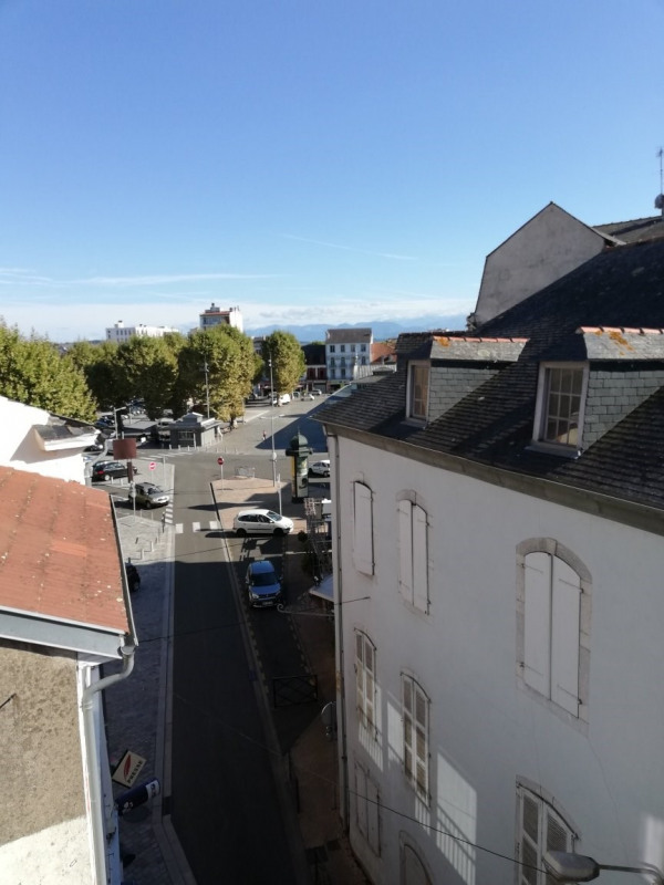 Location appartement Tarbes 550€ CC - Photo 1