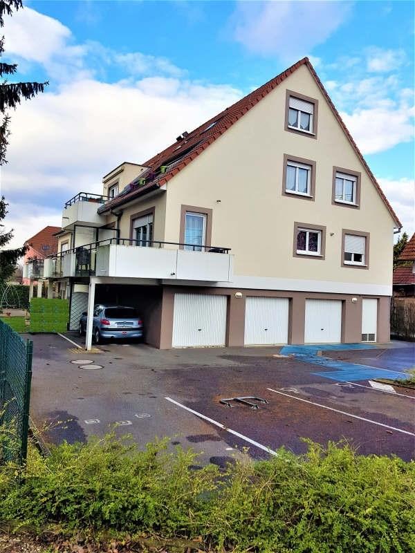 Vente appartement Herrlisheim 192000€ - Photo 3