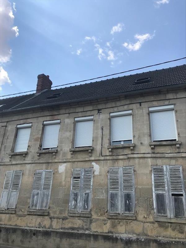 Rental apartment Hartennes et taux 565,15€ CC - Picture 1