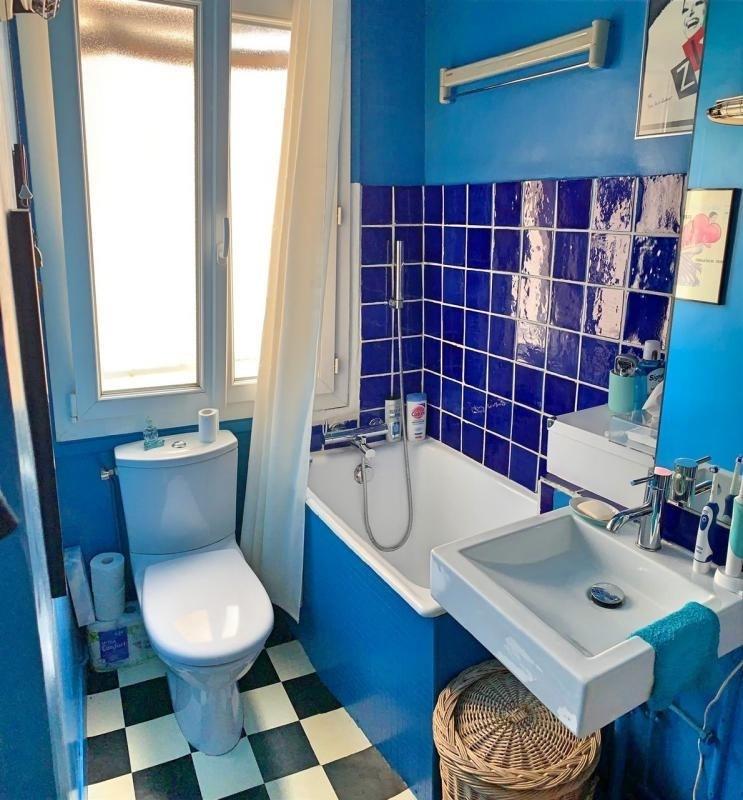 Vente appartement Paris 11ème 477000€ - Photo 6