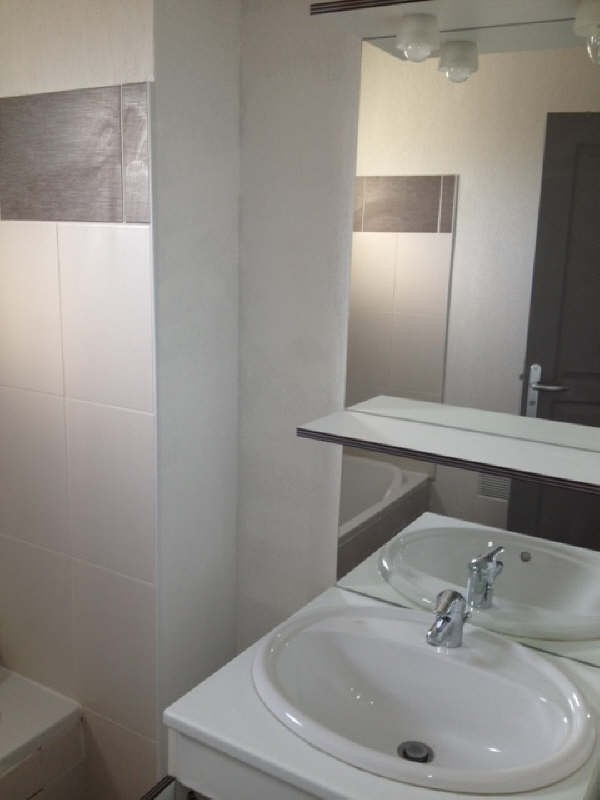Rental apartment Frontignan 636€ CC - Picture 3