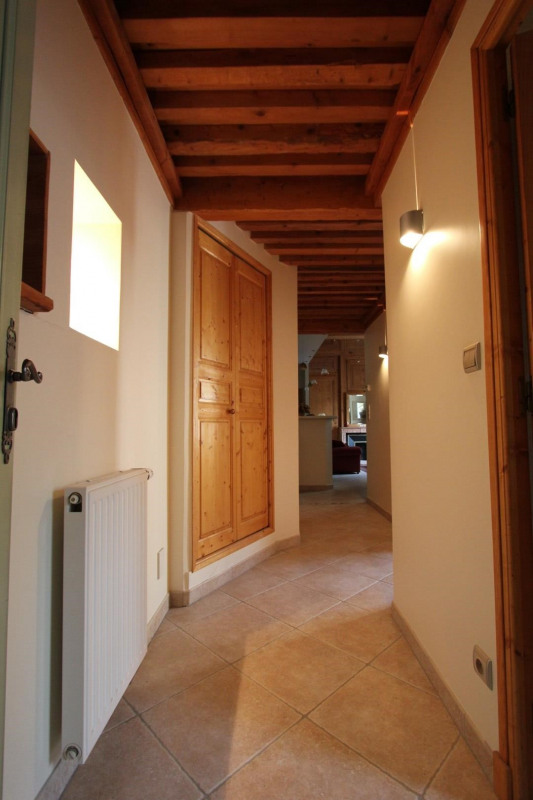 Deluxe sale apartment Fareins 195 000€ - Picture 9