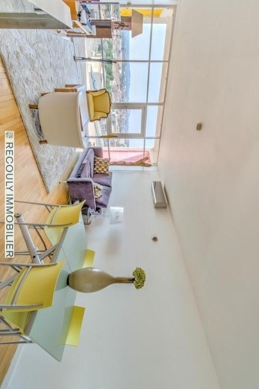 Vente de prestige appartement Marseille 8ème 475000€ - Photo 1