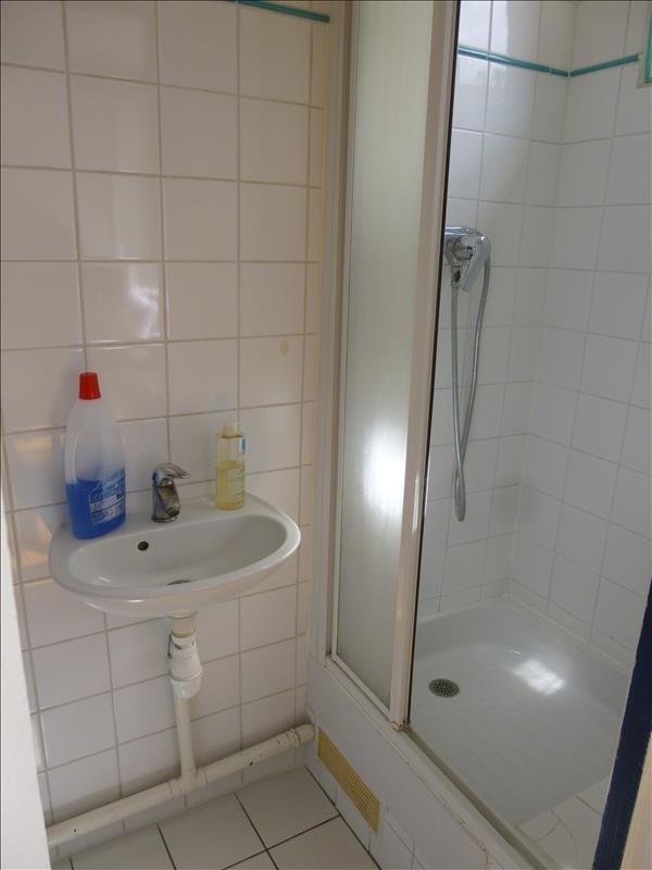 Sale apartment Paris 3ème 295000€ - Picture 5